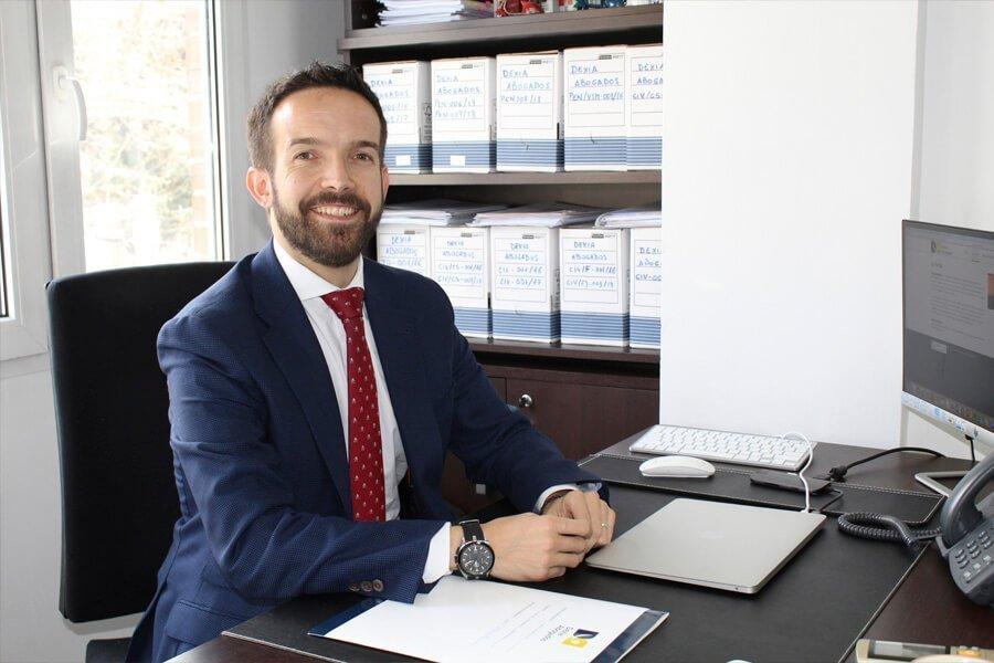 Arturo González Pascual, abogado penalista en Madrid