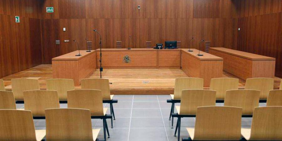 Sala Juzgado