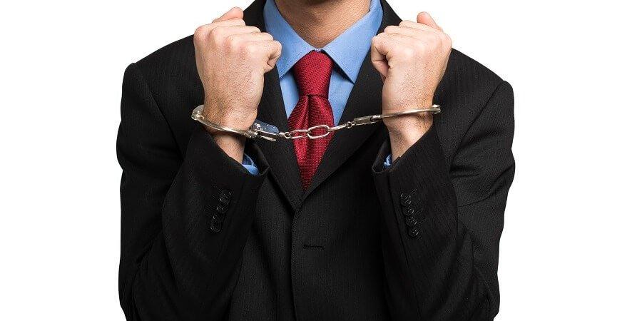 Delitos abogados