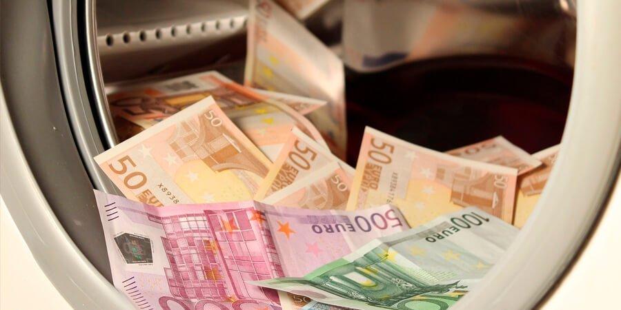 Blanqueo de capitales: concepto, penas y relación con paraísos fiscales