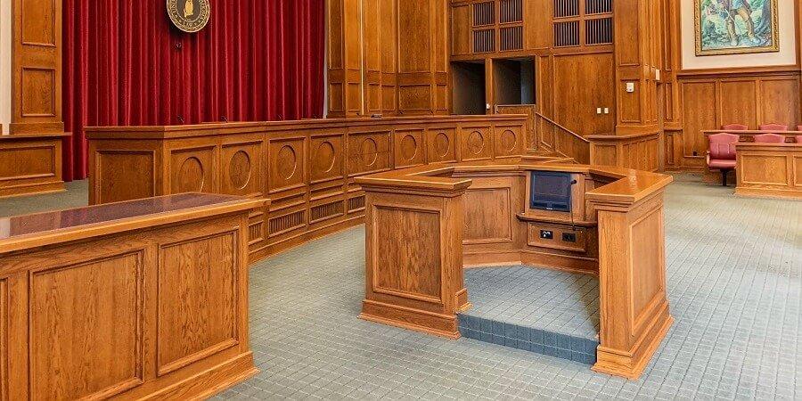 Ausencia del acusado en el juicio