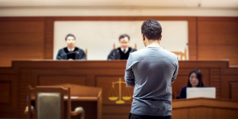 Proceso penal de oficio