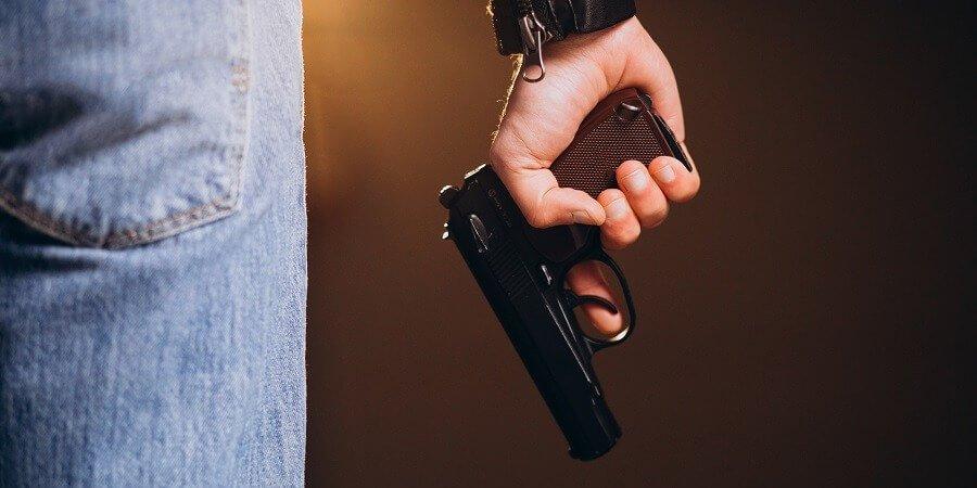 Delito de tenencia ilícita de armas